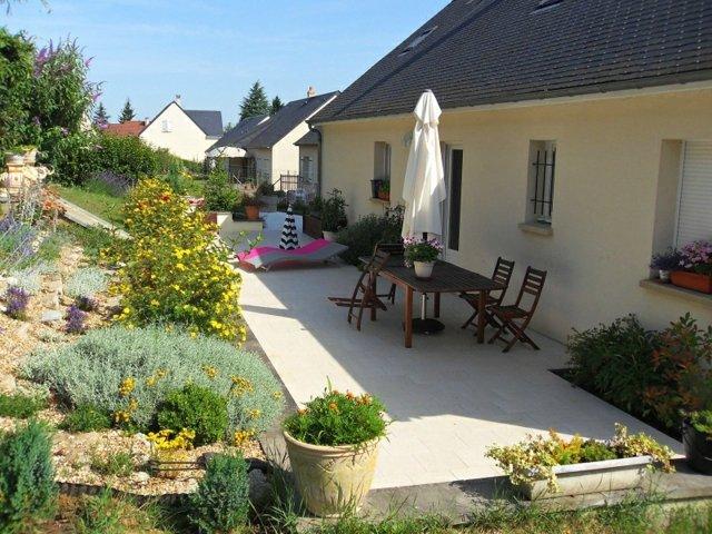 La Rocaille Et La Dcoration Des Jardins Et Terrasses