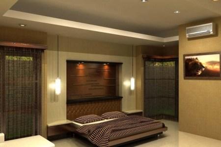 Best Home Design » luminaire chambre coucher