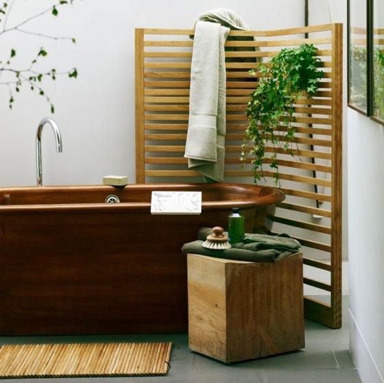amenagement salle de bain facon spa