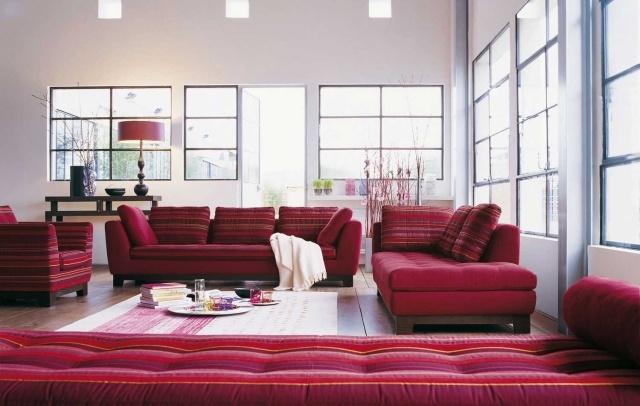Canap Design Par Roche Bobois En 30 Ides Magnifiques