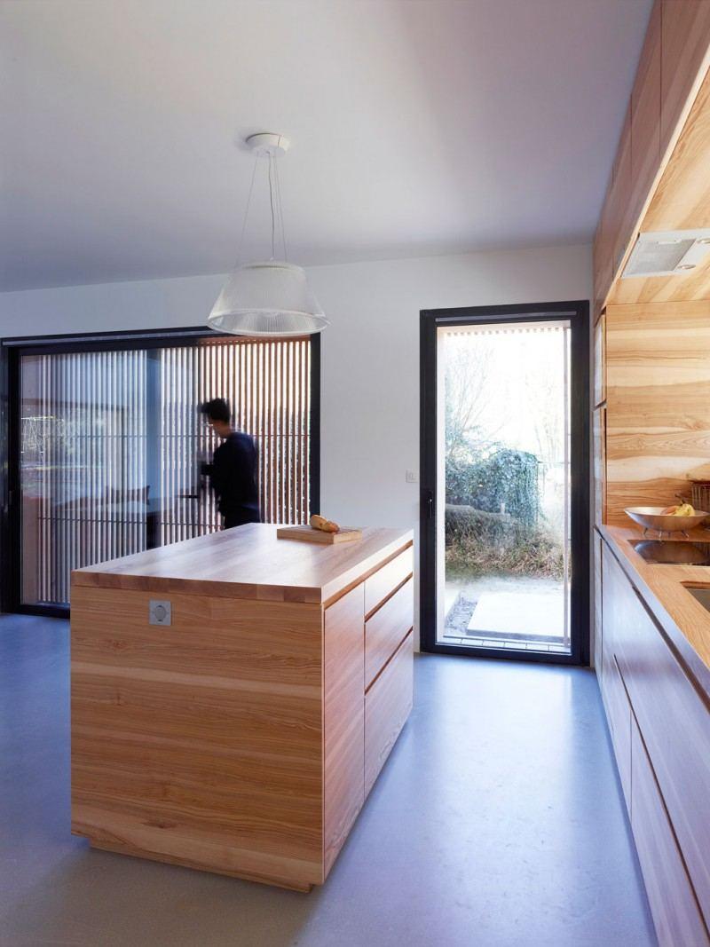 Une Maison Design DAvenier Amp Cornejo France