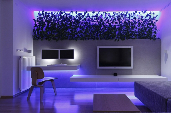 Led Ambient Lighting