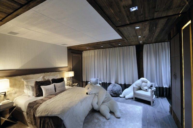Chalet Alpes Brickell De Pure Concept