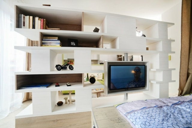 meuble tv design a l ere du numerique