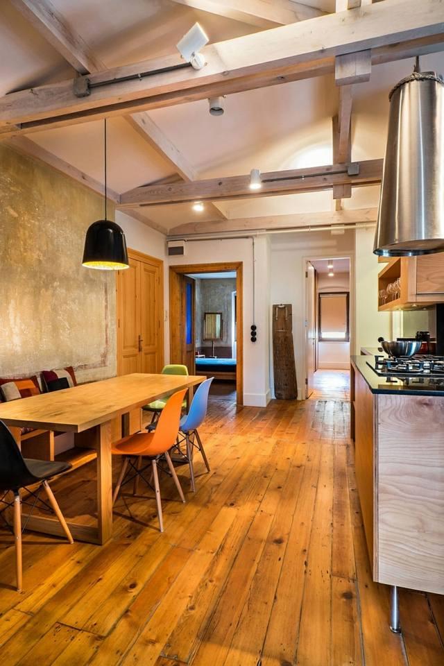 Rnovation Maison Lancien Et Le Nouveau Idalement Runis
