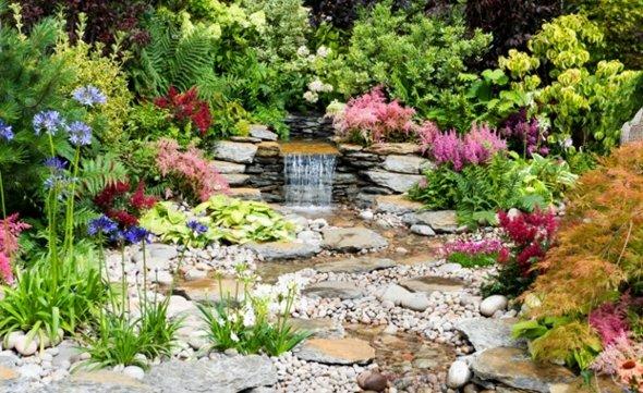 Above Ground Garden Ponds Uk