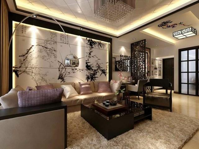 Interior Decoration 3bhk