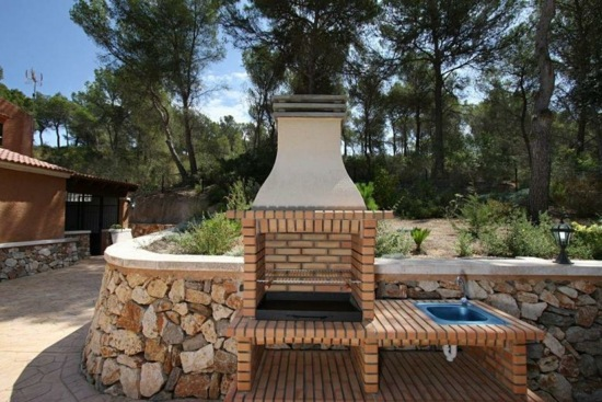 Barbecue Jardin Ides Et Astuces Dco Originales Et