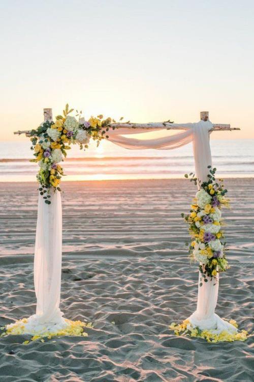 Arche Mariage 35 Belles Ides Dcouvrir Pour Un