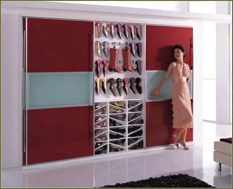 Le Meuble Chaussure Ides De Rangement Moderne
