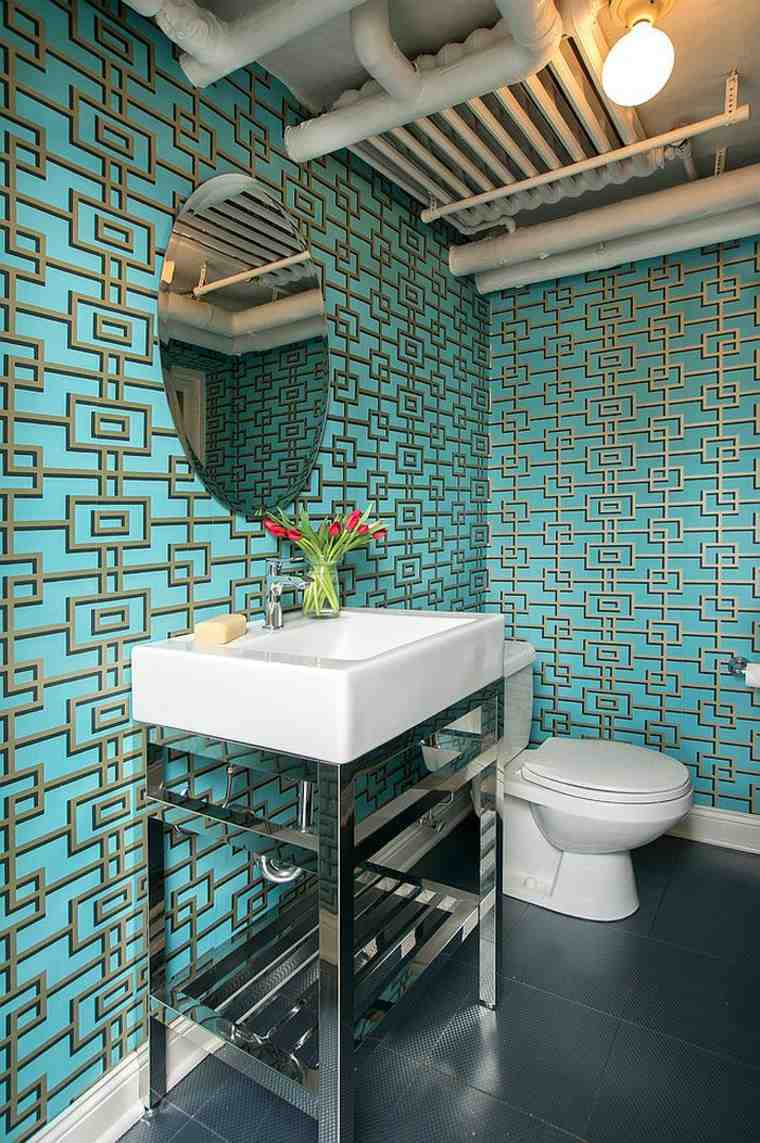 Dcoration Toilettes Lgante Et Moderne