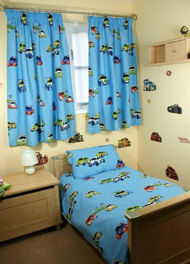 rideaux chambre enfant un element