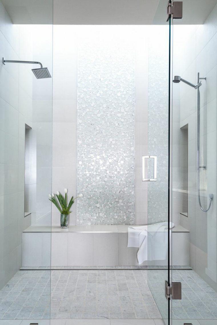 Carrelage Douche Pour Une Salle De Bain Moderne
