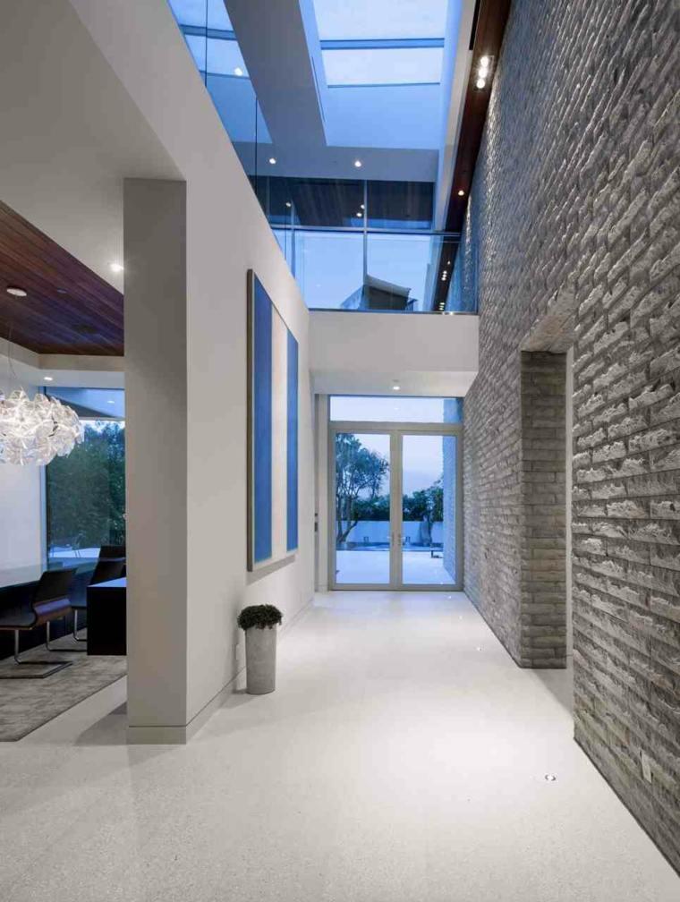 maison moderne et originale