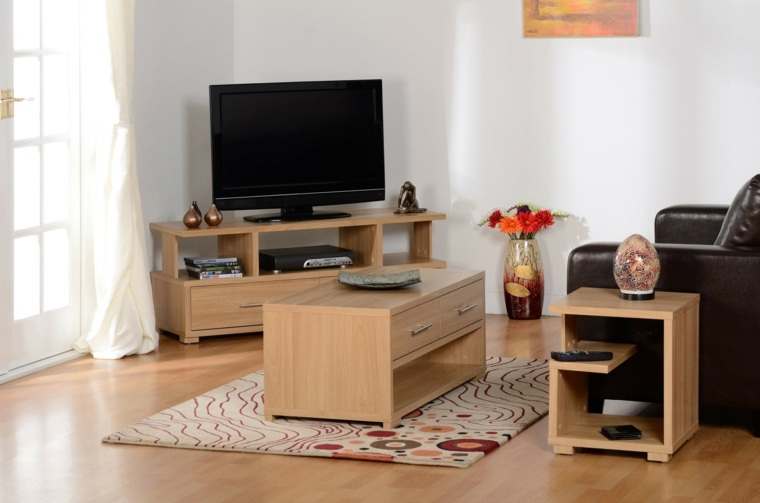 Meuble Dangle TV Ides Damnagement Intrieur