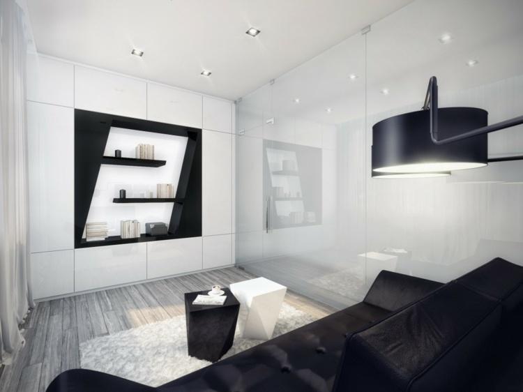 Ide Dco Petit Salon De Design Lgant Et Pratique
