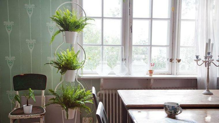 porte plante et support pot de fleur
