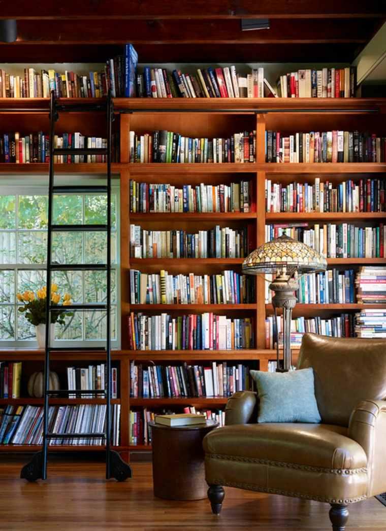 Bibliothque Moderne Et Design Pour Un Rangement Avec Finesse