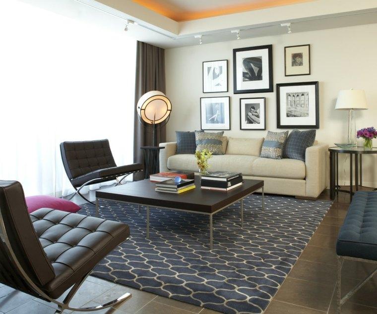 Belle Grey Interior Design