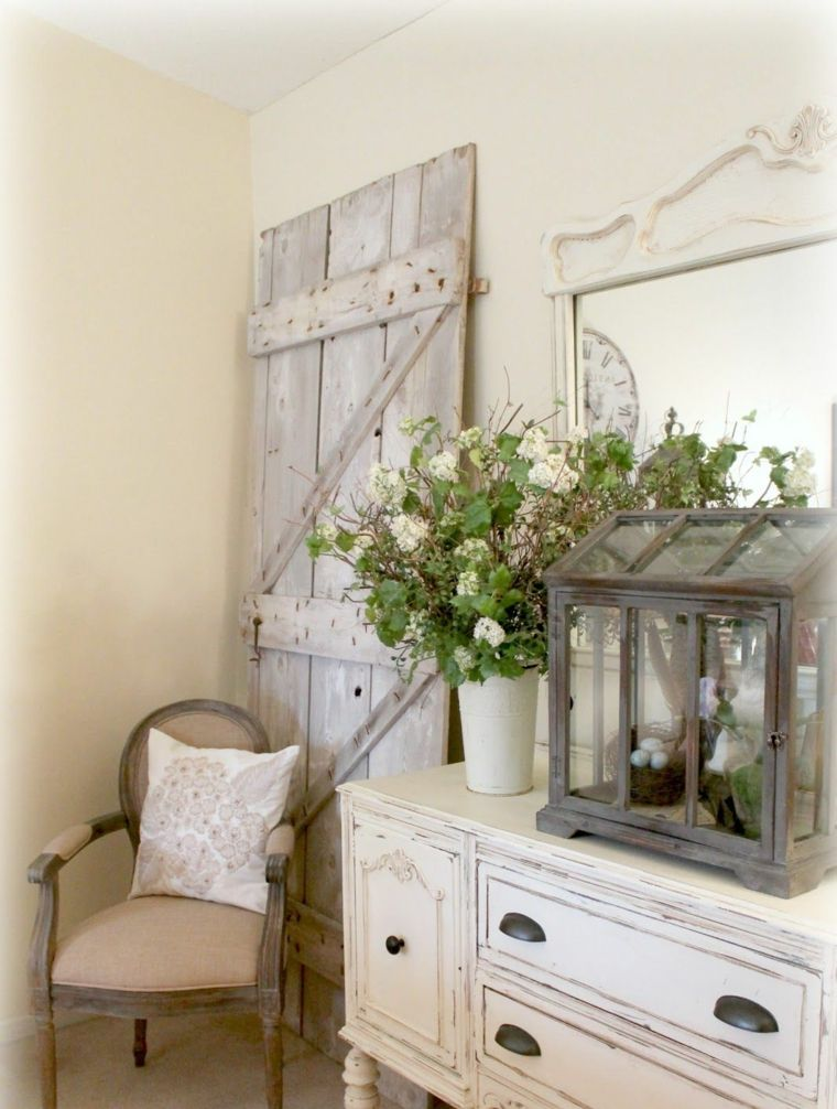 Vintage Farmhouse Decorating Ideas