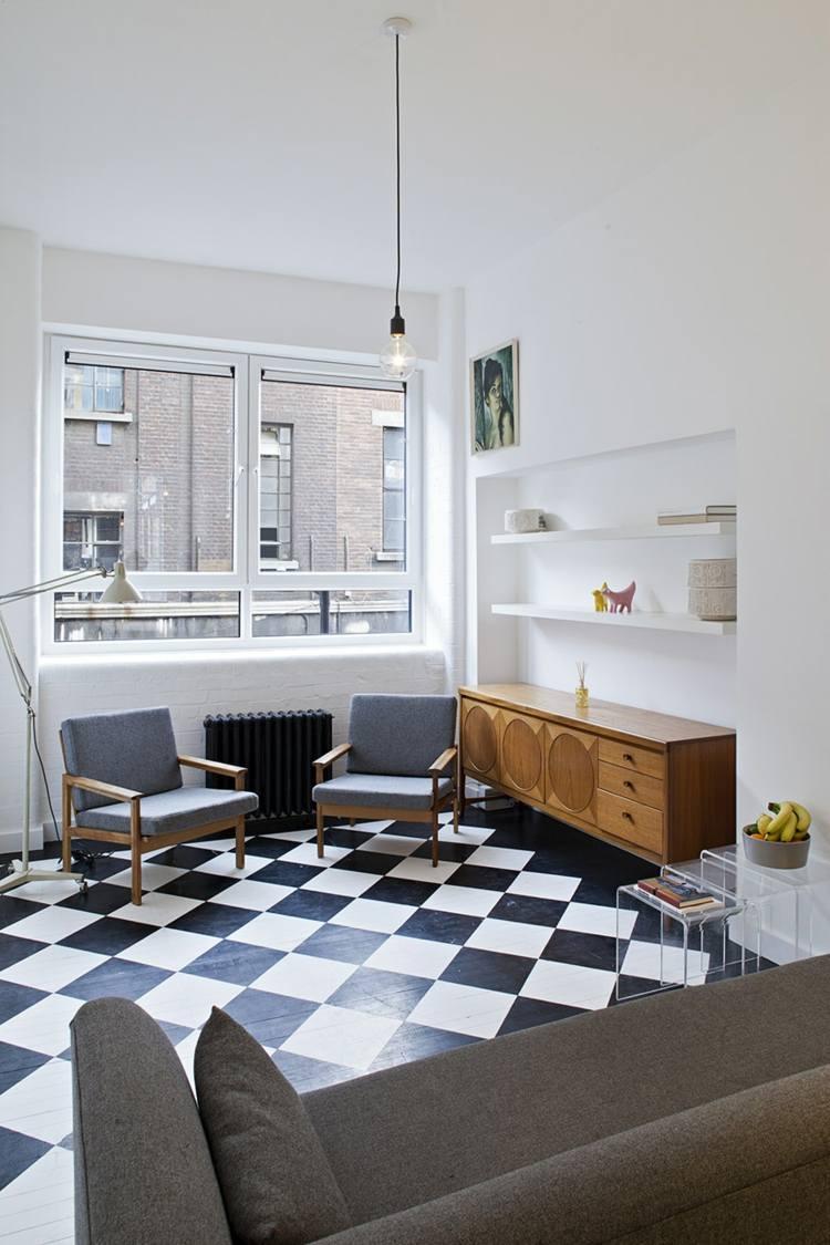 Design Danois Vintage Dans La Dco Intrieure Moderne
