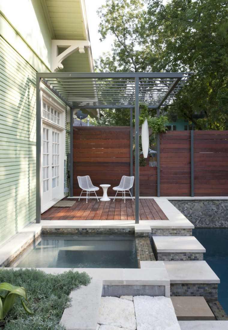 56 Ides De Dcoration Pour Une Terrasse Contemporaine