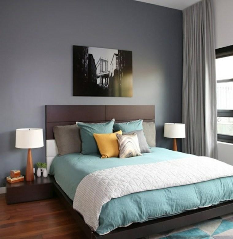 Chambres Coucher Modernes Lgantes Et Zen