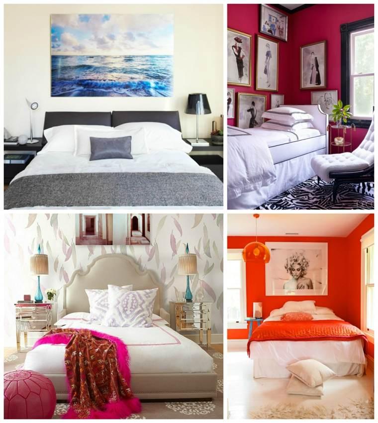 couleur de chambre 25 idees deco joyeuses en couleurs 1 21