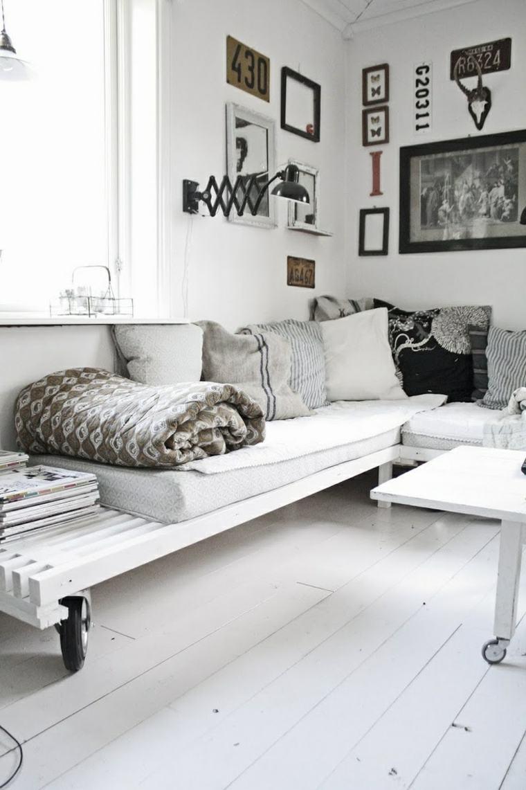 35 idees pour un salon cosy et chaleureux