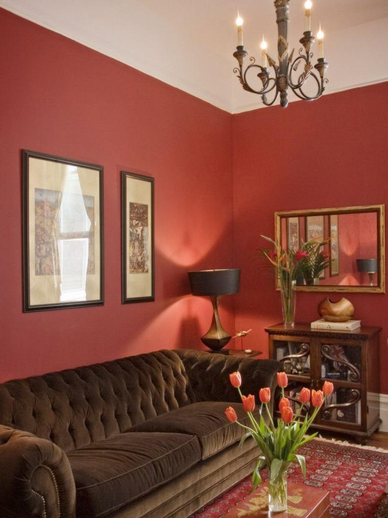 Peinture Pour Salon Quelle Couleur Choisir