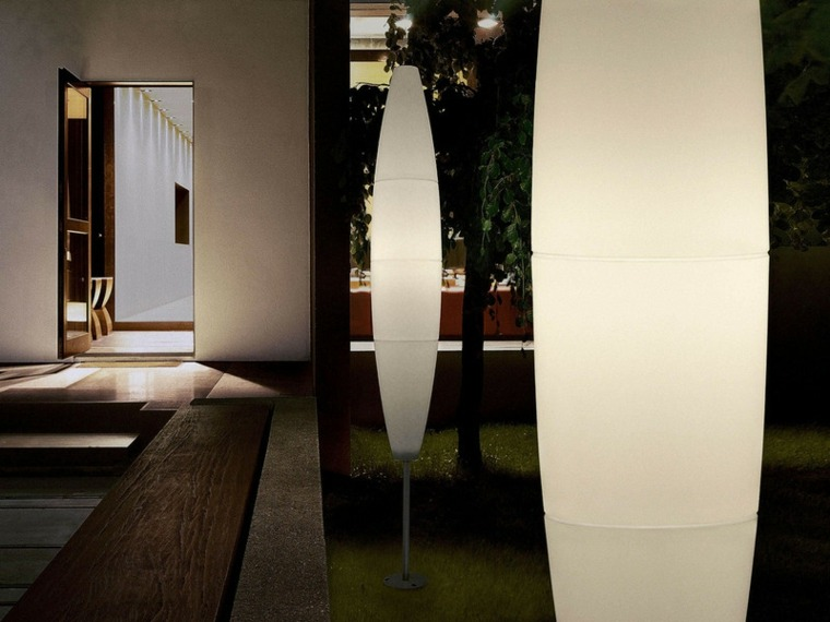 lampadaire de jardin 50 modeles pour