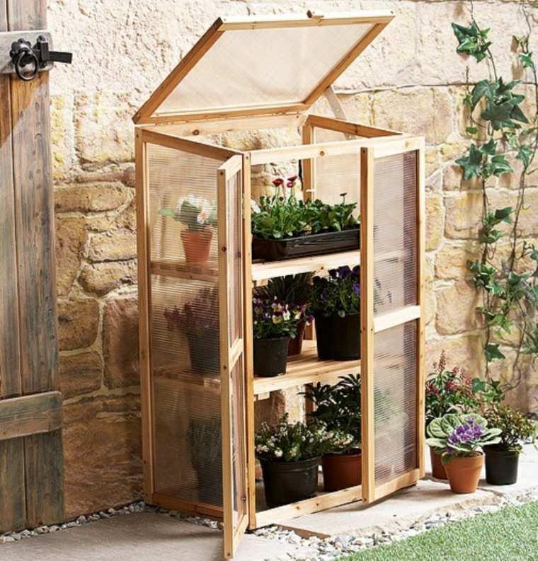 serre de jardin la maison ideale pour