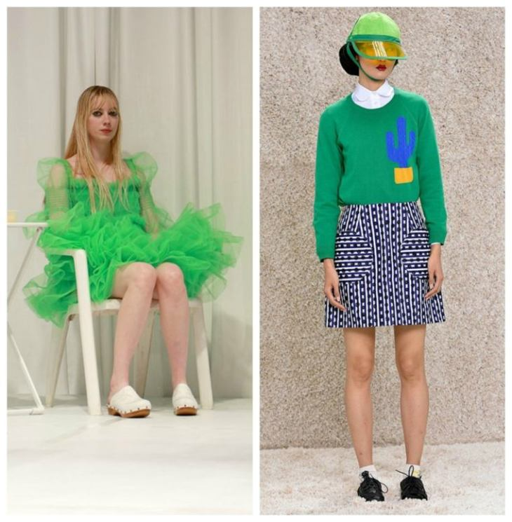 mode printemps été 2016 idee originale