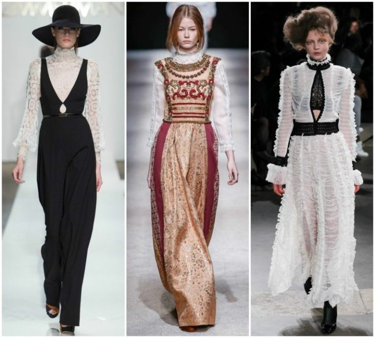 robes femme elegantes idee