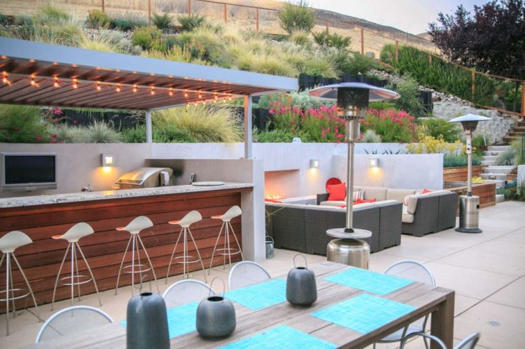 Dco Terrasse Bar