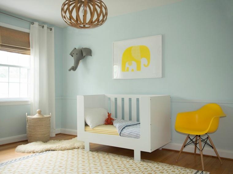 chambre pour enfant ikea meuble deco nordique