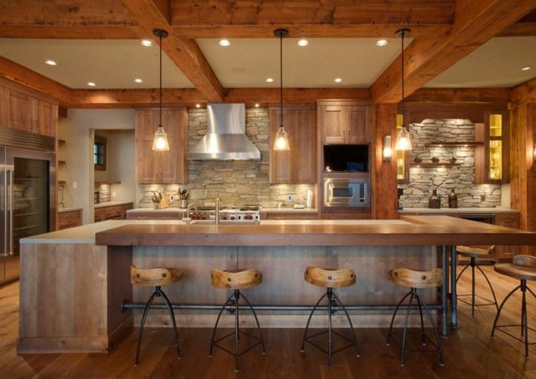 Kitchen Backsplash Design Ideas