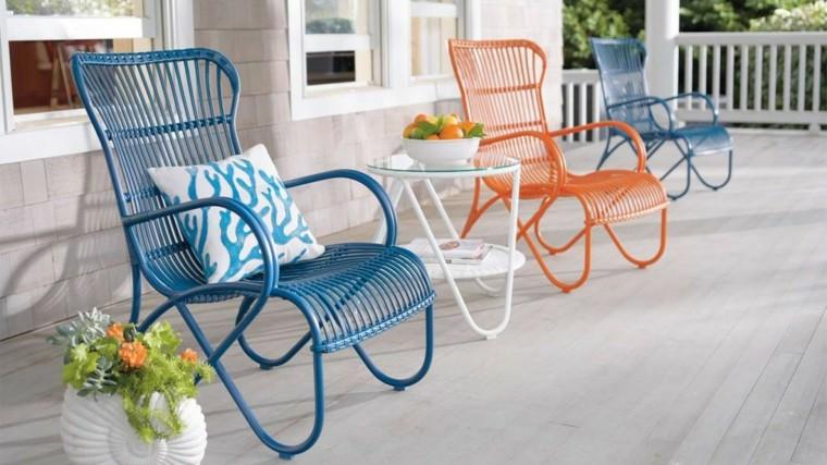 mobilier de jardin exterieur patio design
