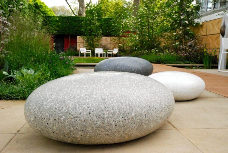 deco jardin zen exterieur un espace