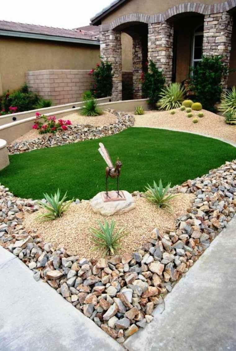 Un jardin sans entretien - Jardins sans entretien ...
