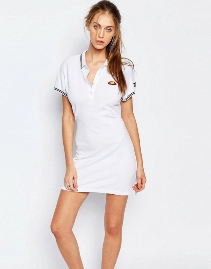 mode femme 2016 polo jupe robe femme tendance