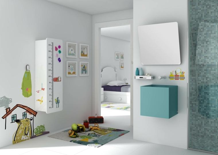 salle de bain enfant 25 suggestions
