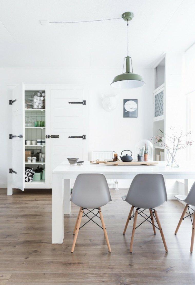 Chaise Eames Une Des Icnes Du Design Contemporain