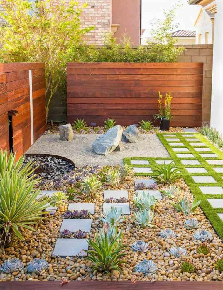 creer un jardin zen reussi 8 astuces