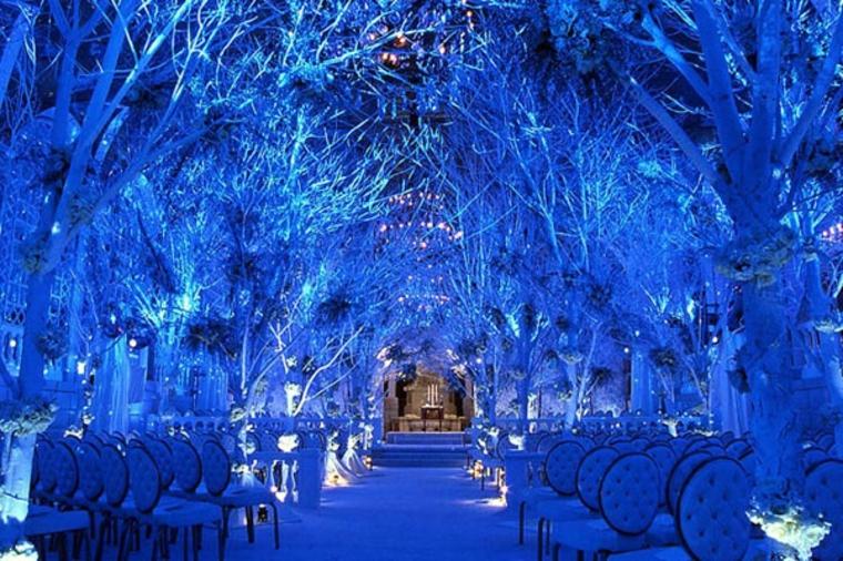 Xmas Wedding Invitations