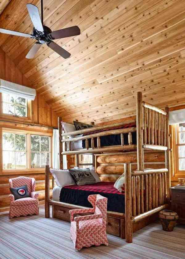 20+ Chambre Style Chalet De Montagne Images et idées sur CheapTrip
