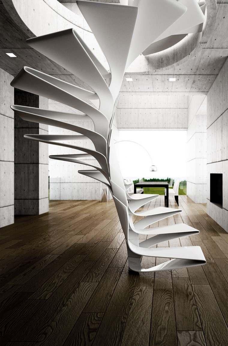 Escalier Design Une Slection De 40 Modles Descalier