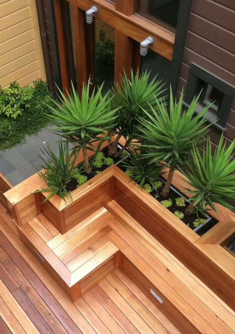 Id 233 E Am 233 Nagement Jardin Devant Maison Moderne Chic Et