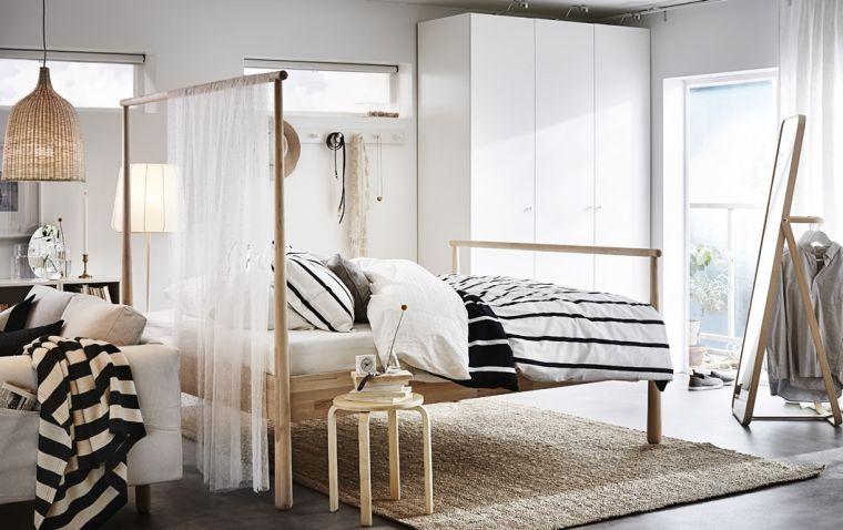 Les Chambres à Coucher Ikea 48 Exemples Uniques à Explorer