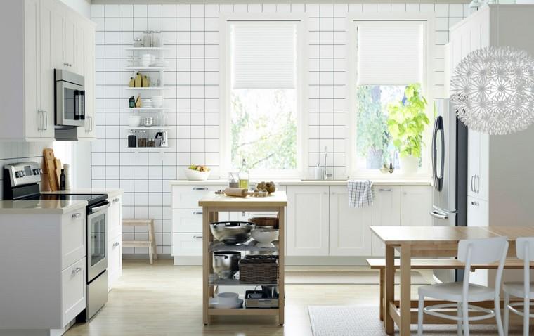 Cuisine Ikea îlot Central Et Plan De Travail Sélection De